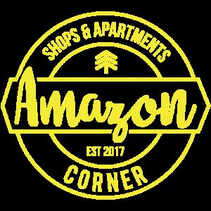 amazon corner logo